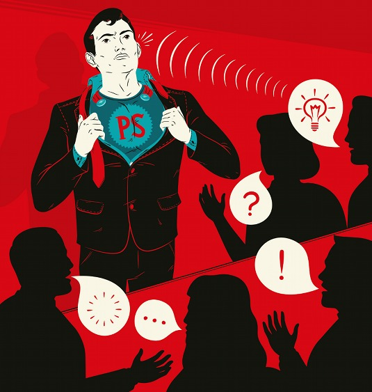 How learning people skills can be like gaining a superpower