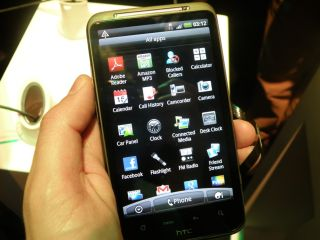 HTC Desire HD coming to T-Mobile
