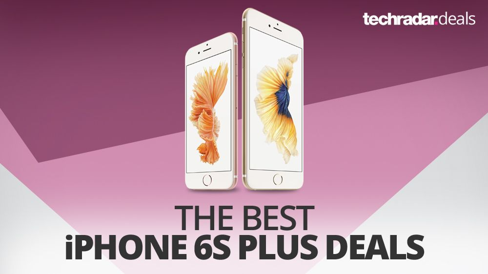 ed76e79c9d7 The best iPhone 6S Plus deals in March 2019