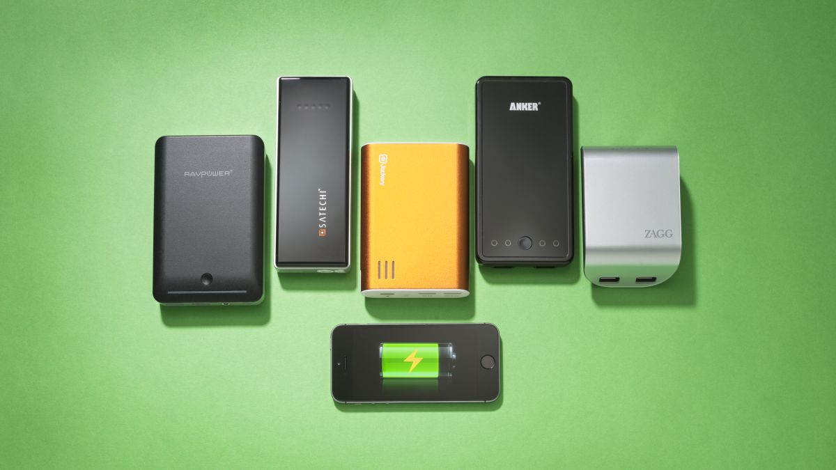 Best power banks of 2018 in Australia: the best portable chargers for your gadgets | TechRadar