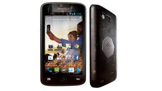 Who's a tough guy? Quechua teams up with Archos for rugged Android phone