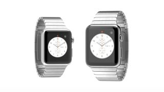 Watch Apple's smartwatch