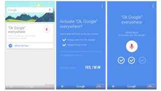 'OK Google' voice commands to go universal across Android?