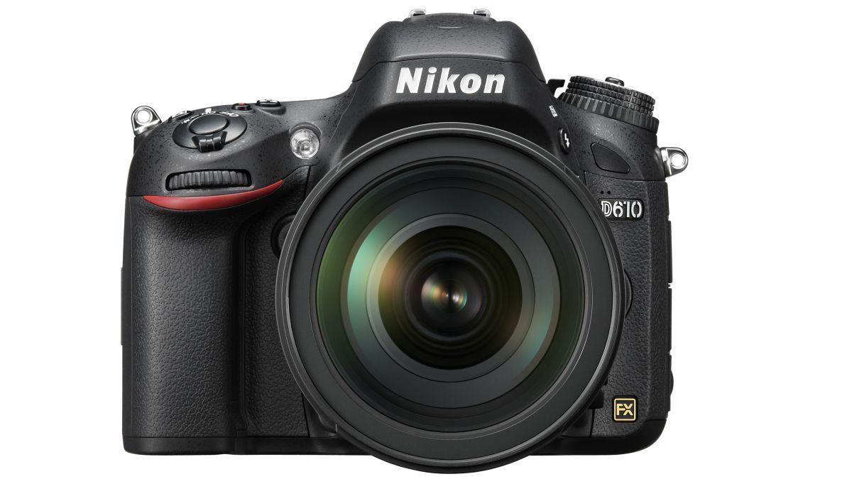 Nikon D610: Verdict