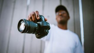 best camera for creatives in 2020