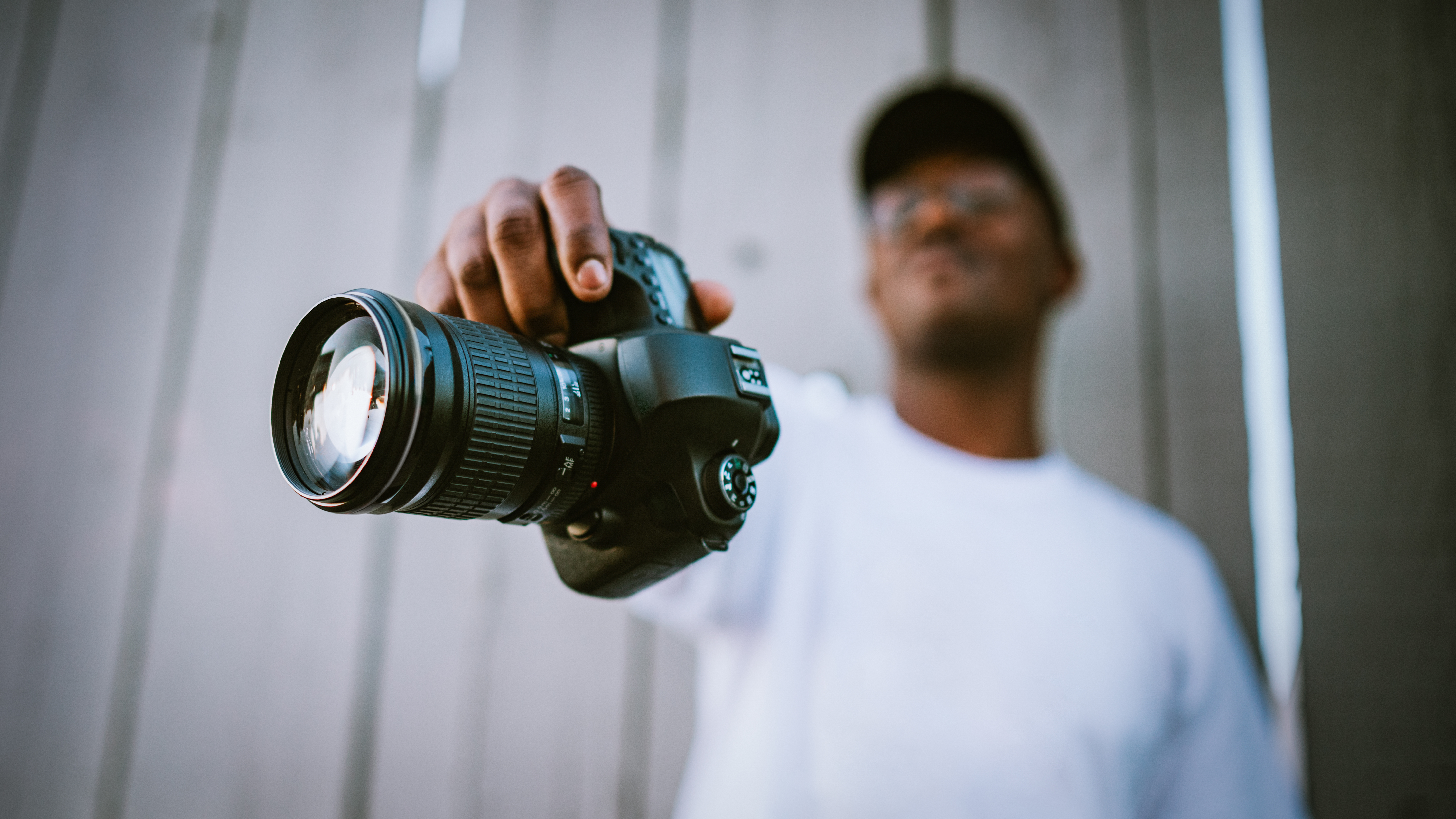 The Best Camera For Creatives Creative Bloq