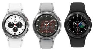 Renders of alleged Samsung Galaxy Watch 4 Classic design