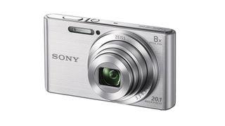 Sony W380
