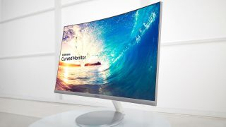 Samsung announces new crowd-pleasing PC monitors