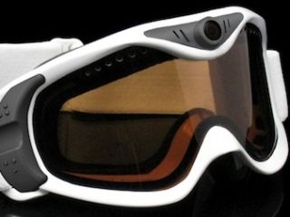 New high def camera-goggles for snowboarders and skiiers launching at CES this week