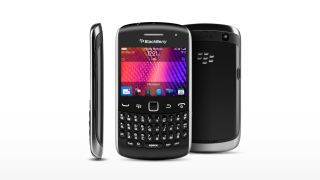 BlackBerry Windermere concept