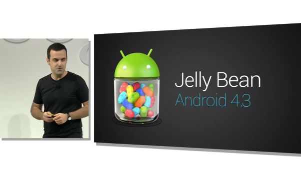This Sony Xperias Get Jelly Bean