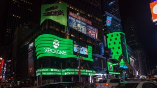 Xbox One Launch New York