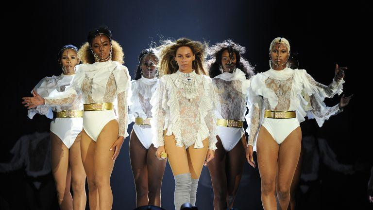 Beyoncé x Peloton
