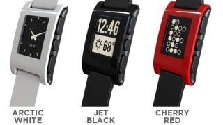 First Pebble Smartwatch units shipping to backers today