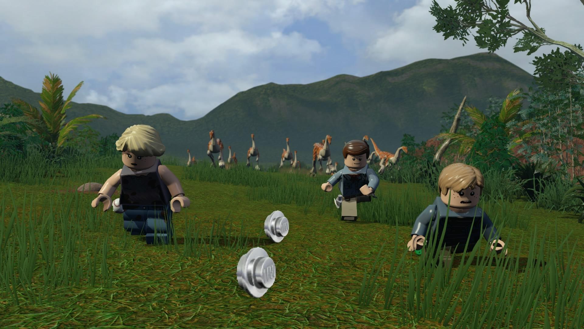 Lego jurassic world character unlocks guide gamesradar gumiabroncs Images