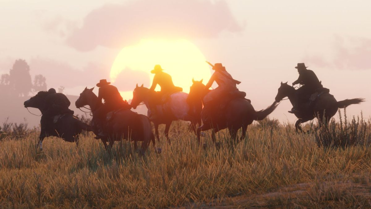 Red Dead Redemption 2 DLSS update brings 'up to' 45 percent performance boost today