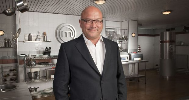 Gregg Wallace 'happy' with MasterChef catchphrase