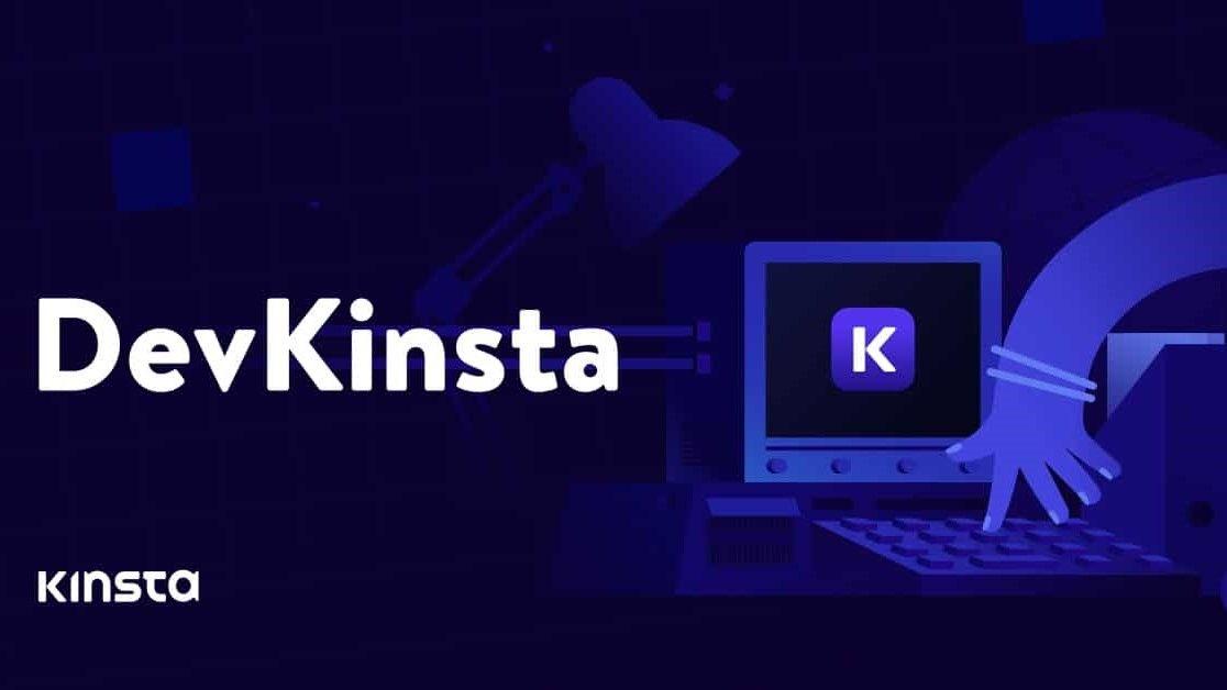 Kinsta launches free local development tool for WordPress