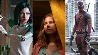 Alita: Battle Angel/The Woman in the Window/Deadpool
