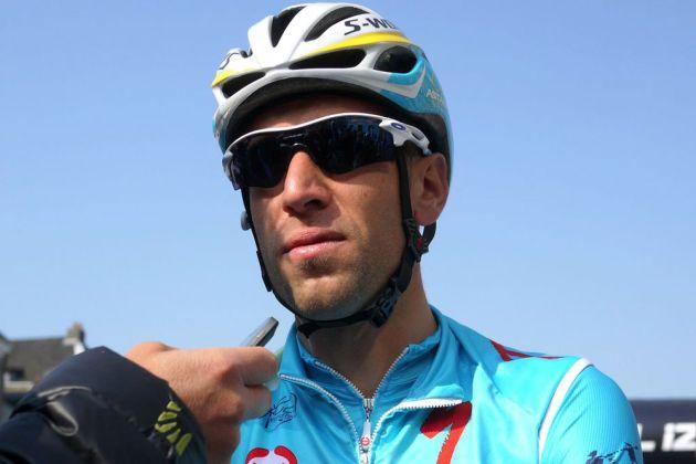 Vincenzo Nibali 2014