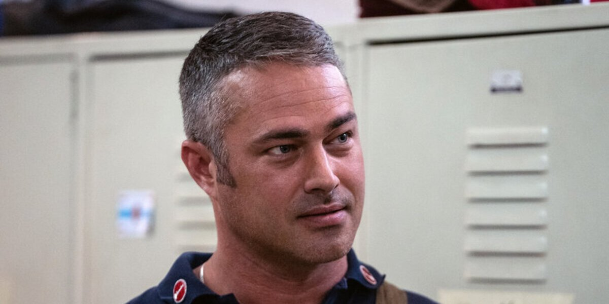 Why Chicago Fire S Severide Could Leave Firehouse 51 In Season 8