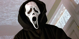 Original Scream Writer Reacts To Scream 5's New Directors