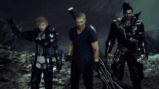Final Fantasy Origins: Stranger of Paradise
