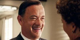 Tom Hanks May Have Landed His Next Disney Role