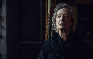 Aunt Agatha, Poldark