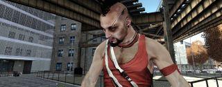 Grand Theft Auto IV Vaas mod