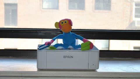 Epson PictureMate PM-400 review: Page 2 | TechRadar