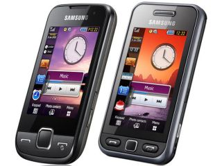 The Samsung S5600 and S5230