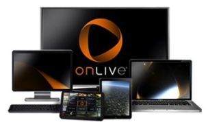 OnLive kit