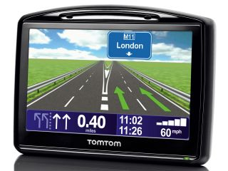 TomTom set to offer free map updates and traffic info later in 2010