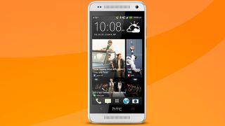 AT&T HTC One mini