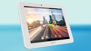 Archos 80b Helium Tablet XP