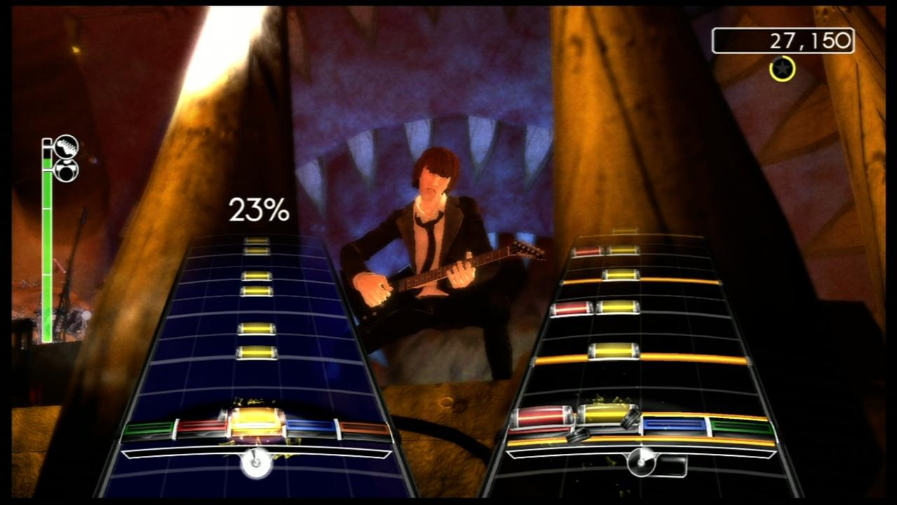 AC/DC Live: Rock Band Track Pack review | GamesRadar+