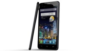 Alcatel Idol Ultra stakes claim to 'world's thinnest smartphone' crown
