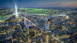 One More Thing: London's Shard gets its laser show on