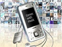 Nokia's 'Comes With Music' phone launches later this week, predicted to combat music piracy