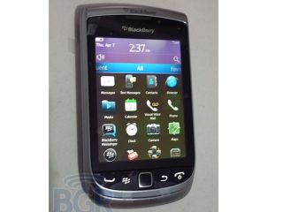 BlackBerry Torch 2: what the Torch should have been?