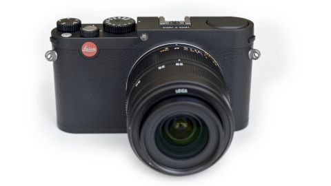 Leica X Vario review