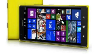 Nokia 1520 may be not reach super sized hands until October