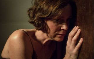 Julia in Bodyguard episode three being shown on Sunday 2nd September