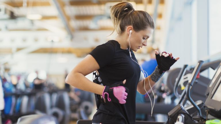 7 ways the iPhone is your perfect gym buddy
