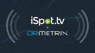 iSpot.TV DRMetrix