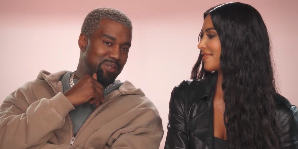 What Kanye West Is Asking For In His Response To Kim Kardashian's Divorce Petition