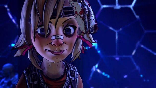 Young Gamora actor Ariana Greenblatt joins the Borderlands film as Tiny Tina