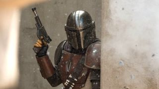 Star Wars: The Mandalorian release date, trailer, cast, and